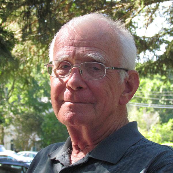 Bill Brackett
