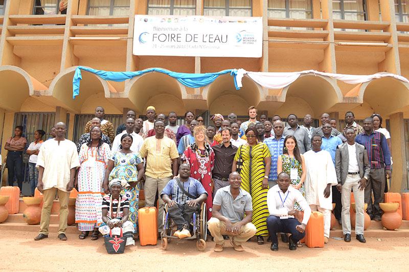 Photo Club, Fada High School