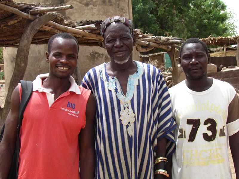 Nikiema, Kinfg of Yamba, Karim