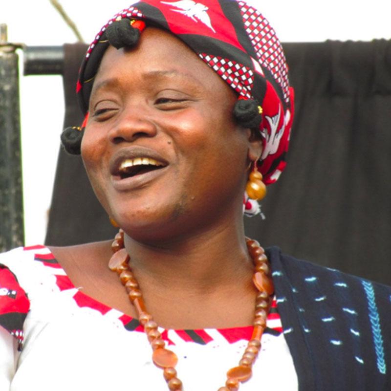 Mariam Thiombiano