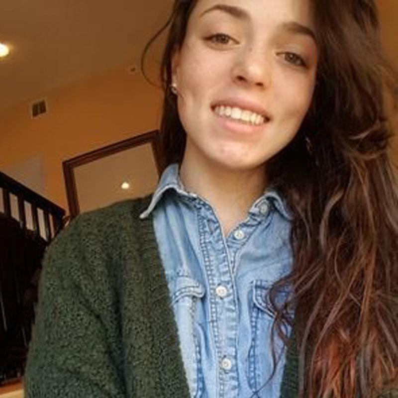 Sara Dorrothy